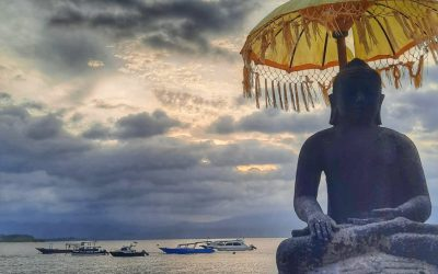 Can a year without tourism on Gili Trawangan save the environment?